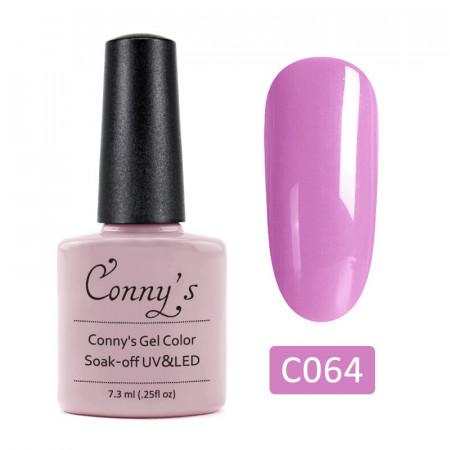 Oja Semipermanenta Soak Off Conny's 7.3ml C064