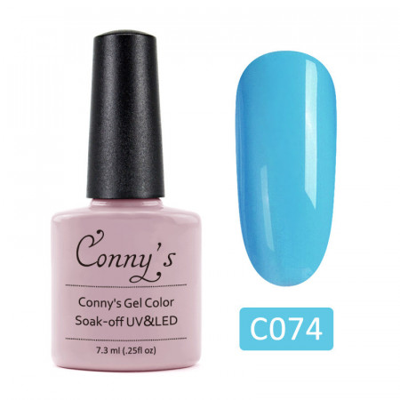 Oja Semipermanenta Soak Off Conny's 7.3ml C074