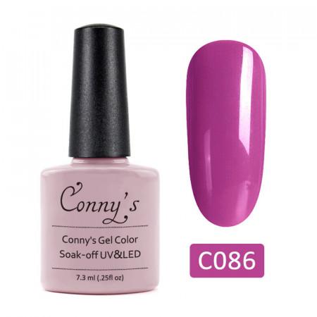 Oja Semipermanenta Soak Off Conny's 7.3ml C086