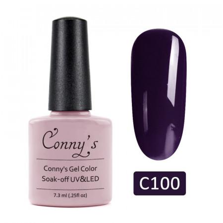 Oja Semipermanenta Soak Off Conny's 7.3ml C100