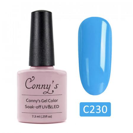 Oja Semipermanenta Soak Off Conny's 7.3ml C230