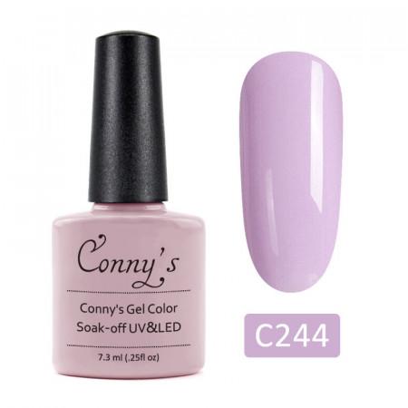 Oja Semipermanenta Soak Off Conny's 7.3ml C244