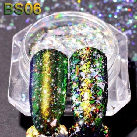 Sclipici Fireworks Chameleon BS06