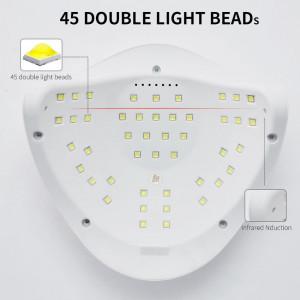 Lampa UV-LED 120W SUN X5 MAX