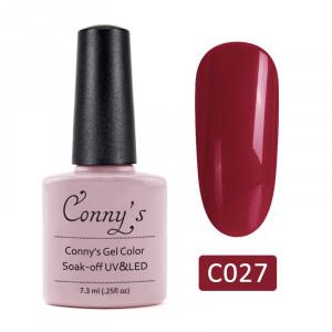 Oja Semipermanenta Soak Off Conny's 7.3ml C027