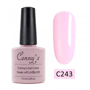 Oja Semipermanenta Soak Off Conny's 7.3ml C243