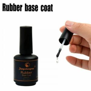 Rubber Base Coat FSM 15ml (produs original cu stanta pe fundul sticlutei)