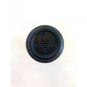 Top Coat FSM Rubber Matt 15ml (produs original cu stanta pe fundul sticlutei)