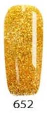 Gel color CANNI 5ml 652