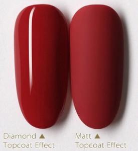 Gel color Conny's Red R09