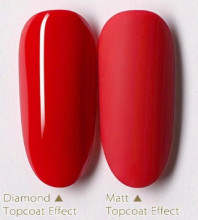 Gel color Conny's Red R29