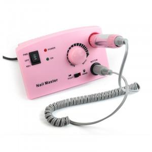 Pila-Freza Electrica Unghii 30 000 rotatii US-503 Pink