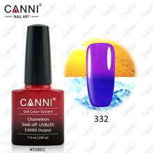 Oja Semipermanenta Cameleon CANNI 7.3ml-332