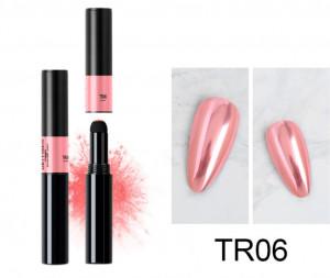 Stilou cu Pigment metalic TR06