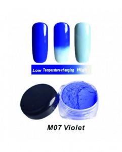 Pudra Cameleon-Termo G513-M07 Violet