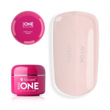 Gel uv Base One French Pink 15g