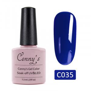 Oja Semipermanenta Soak Off Conny's 7.3ml C035