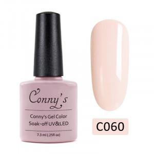 Oja Semipermanenta Soak Off Conny's 7.3ml C060