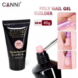 Polygel-Acrylgel CANNI CLEAR #860