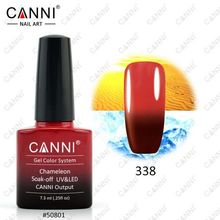 Oja Semipermanenta Cameleon CANNI 7.3ml-338