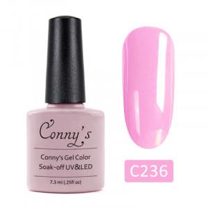 Oja Semipermanenta Soak Off Conny's 7.3ml C236