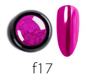Pigment oglinda metalic F17