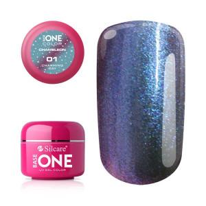 Gel UV Color Base One 5g Cameleon Charming Day 01