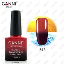 Oja Semipermanenta Cameleon CANNI 7.3ml-342