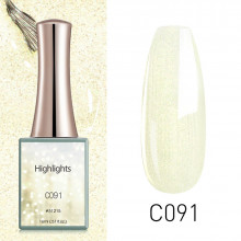 Oja Semipermanenta CANNI HIGHT LIGHT 16ml C091