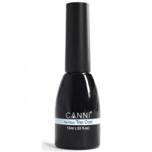 Top Coat CANNI No-Wipe Fara Degresare 15ml