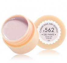 Gel color CANNI 5ml 562