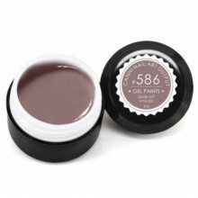 Gel color CANNI 5ml 586