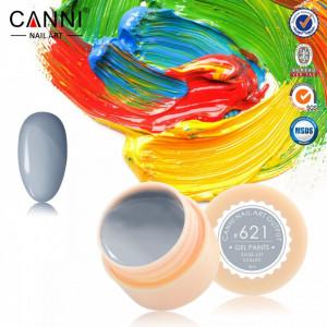 Gel color CANNI 5ml 621