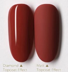 Gel color Conny's Red R04