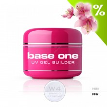 Gel uv Base One Bianco Extremo 15g