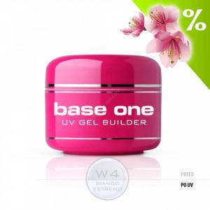 Gel uv Base One Bianco Extremo 15g