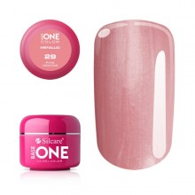 Gel UV Color Base One 5g Metalic Pink Nectar 29