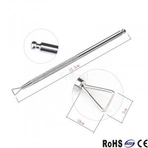 Instrument Manichiura Metalic D202