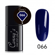 Oja Semipermanenta Conny's One Step 10ml 066