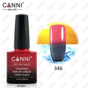 Oja Semipermanenta Cameleon CANNI 7.3ml-346