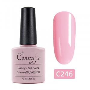 Oja Semipermanenta Soak Off Conny's 7.3ml C246