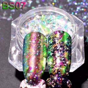 Sclipici Fireworks Chameleon BS07