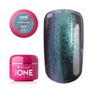 Gel UV Color Base One 5g Cameleon -07 Mystic Dance