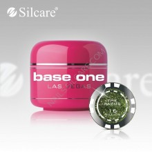 Gel uv Color  Base One Silcare Las Vegas The Palms 16