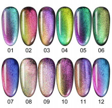 Oja Semipermanenta CANNI 9D Cat Eyes 7.3ml cod 02