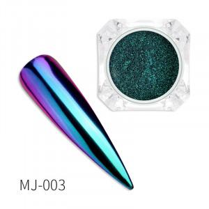 Pigment Coada de Paun Holografic 03