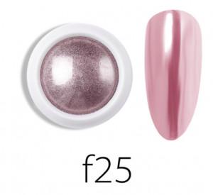 Pigment oglinda metalic F25