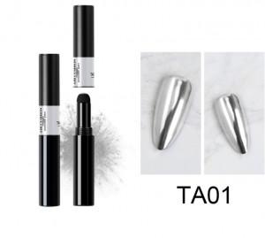 Stilou cu Pigment metalic TA01