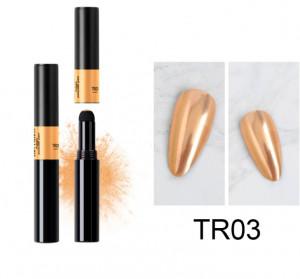 Stilou cu Pigment metalic TR03