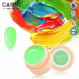 Gel color CANNI 5ml 603